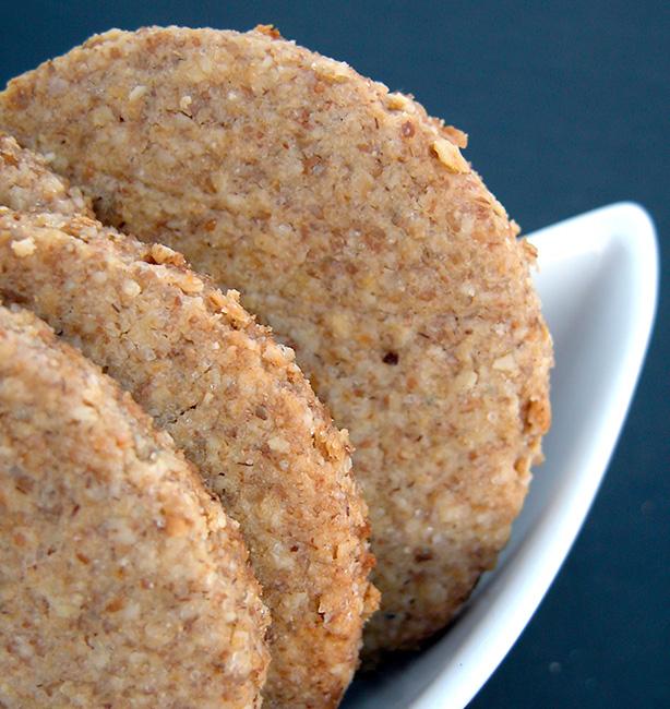 biscotti digestives ricetta