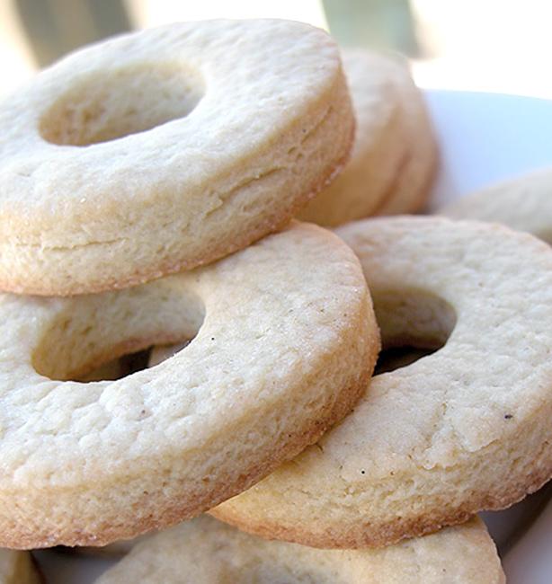 biscotti macine ricetta