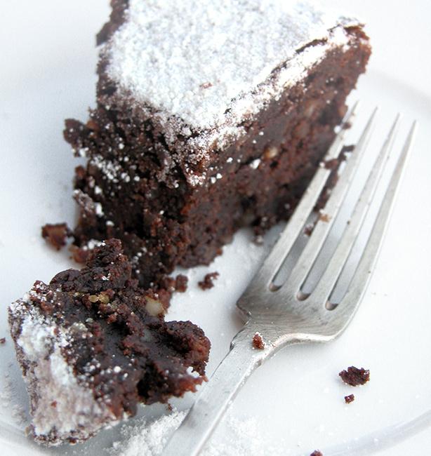 torta caprese ricetta facile