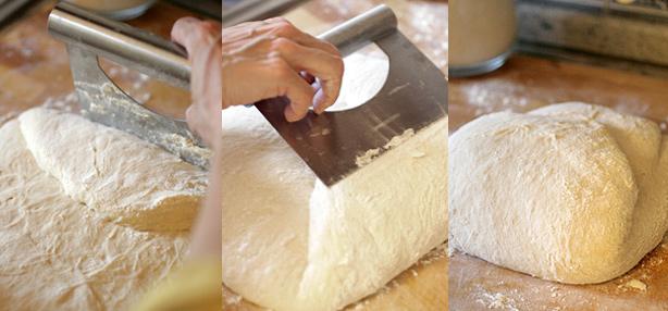 le pieghe del pane