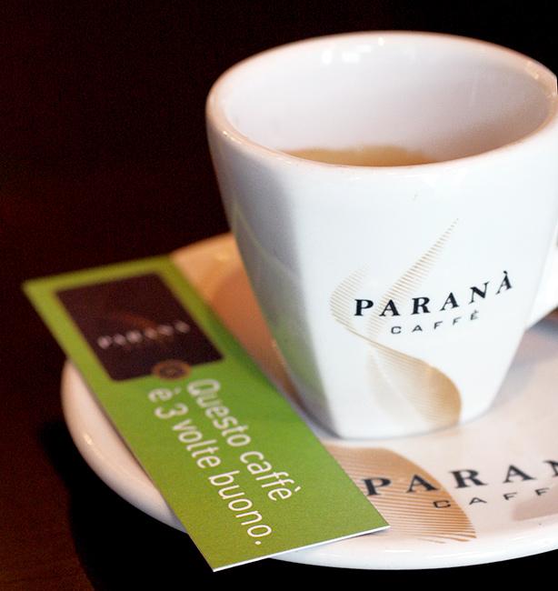 caffè Paranà