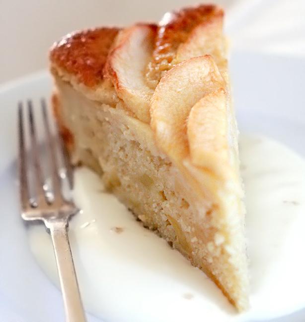 tortadimelestrepitosa01 Torta di mele strepitosa