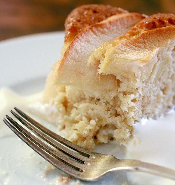 tortadimelestrepitosa02 Torta di mele strepitosa