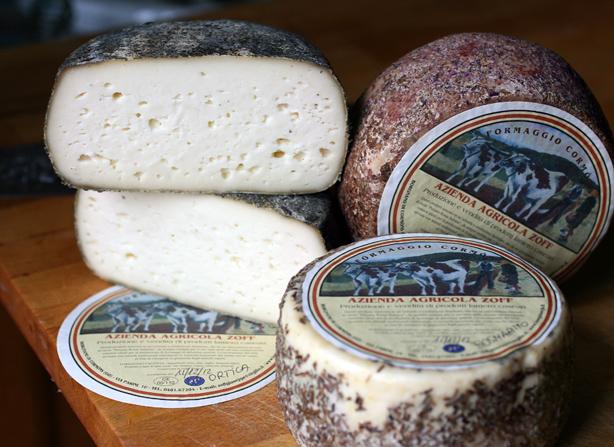 creamcheese03 Cream cheese home made