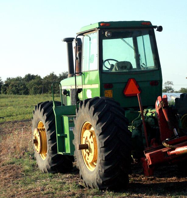 azienda agricola ercolini