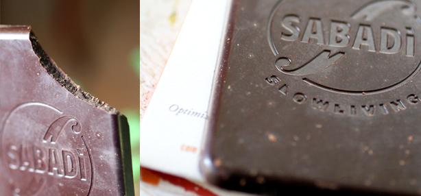 cioccolata sabadì