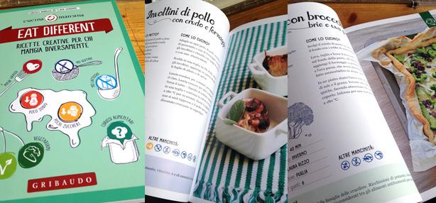 eat different - cucina mancina