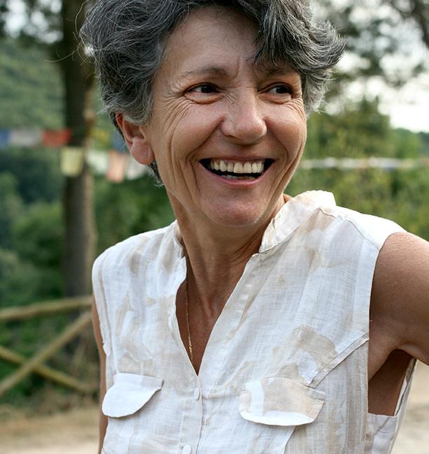 Antonella Deledda