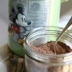 cioccolata calda fatta in casa