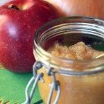 mostarda di mela e cipolla