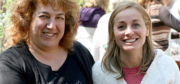 Elisa e Catia – Mahel