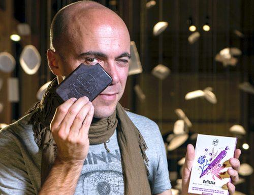 Simone Sabaini, il nuovo cioccolato di Modica