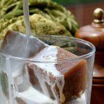 tè indiano al latte