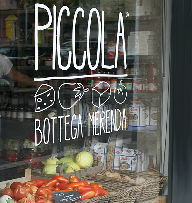 Piccola Bottega Merenda