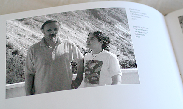 Fausto Guadagni e Federica Menconi