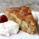 torta di mele ricetta facile