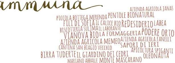 mercati biologici natale roma