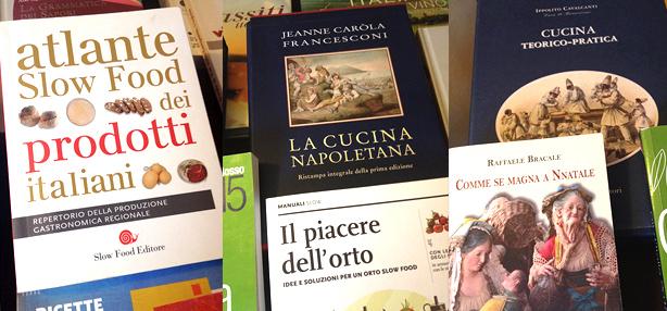 libri di cucina napoletana