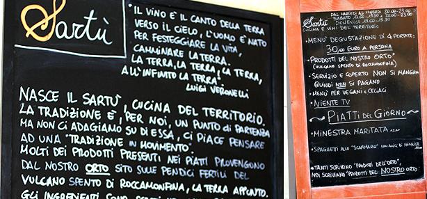 ristoranti interessanti a Napoli