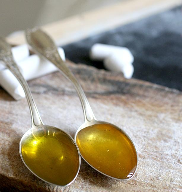 corso di degustazione olio
