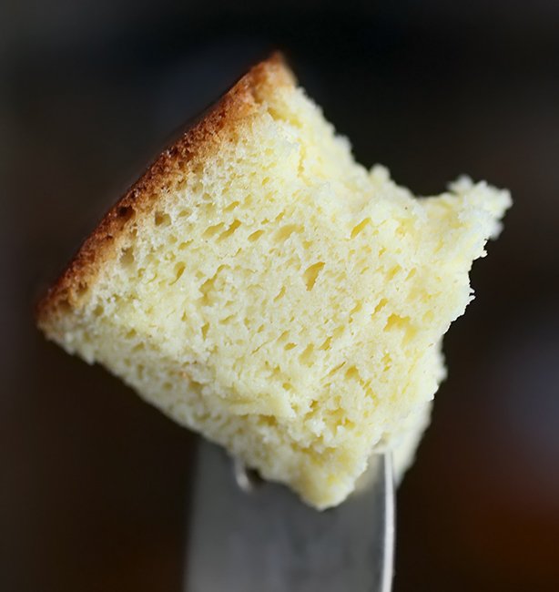 cheesecake giapponese ricetta facile