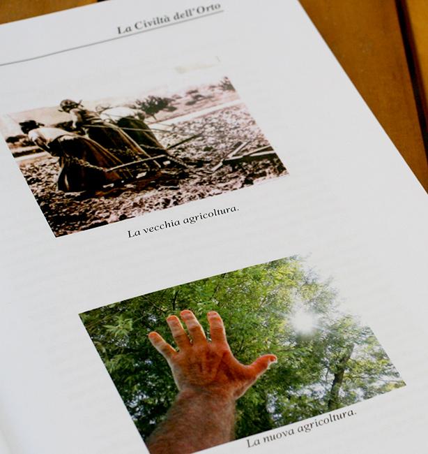 orto naturale libro