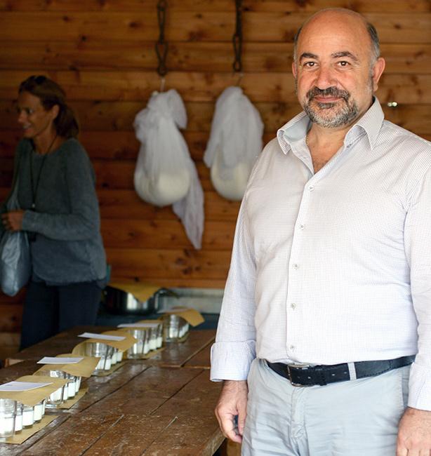 Donato Nicastro