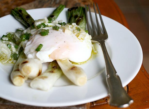 uovo in camicia ricetta