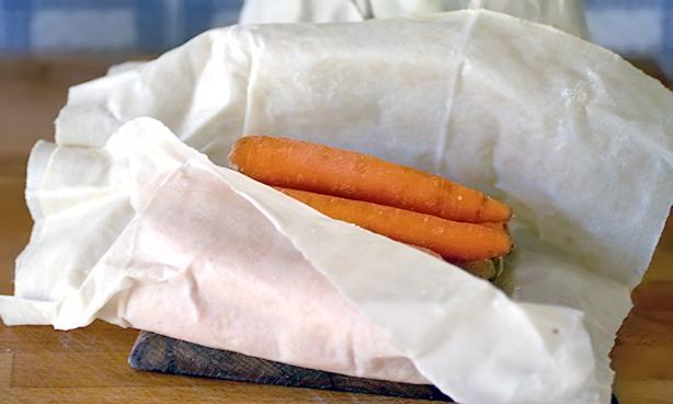 conservare la verdura in modo naturale