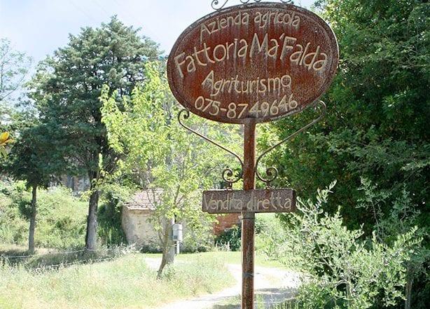 Fattoria Ma'Falda