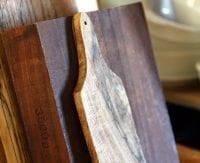 legno come pulire
