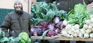 verdure biodinamiche roma