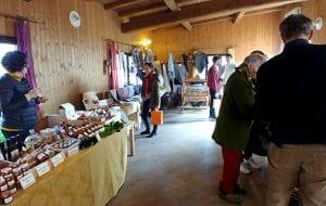 mercato bio roma